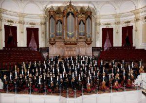 Royal Concertgebouw Orchestra (c) Anne Dokter