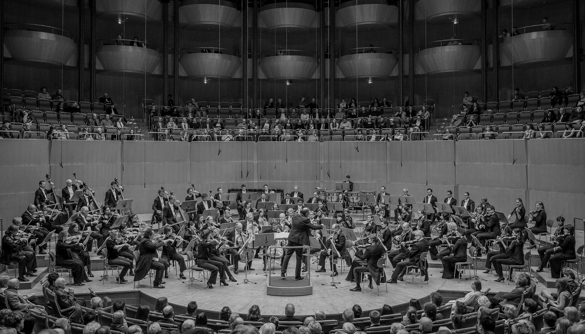 Gürzenich Orchestra Cologne