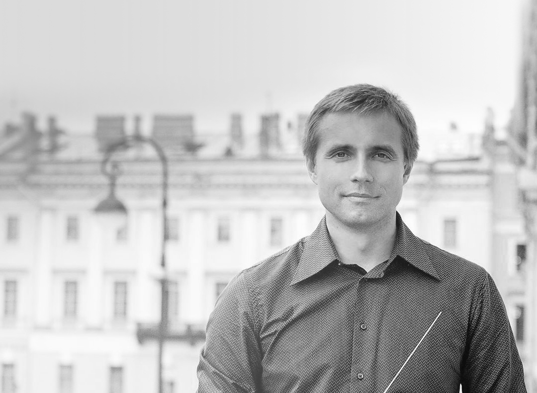 Royal Philharmonic Orchestra and Vasily Petrenko (online streaming)